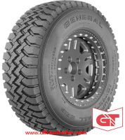Mayerosch Offroadreifen - Super All Grip Tube Type Reifen von General Tires