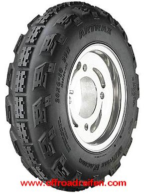 18x10.00-8 38N Artrax AT-1205 MX TRAX RACING - Traktionsreifen ATV / Quad